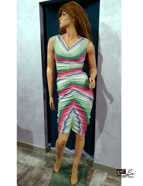 Denny Rose abito abito art. 011DD10043
