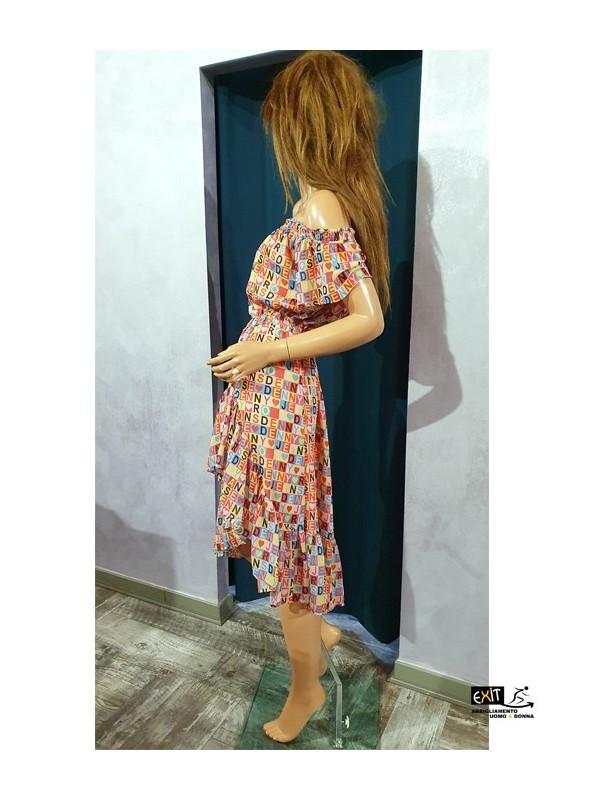 Denny Rose abito art. 011ND15008