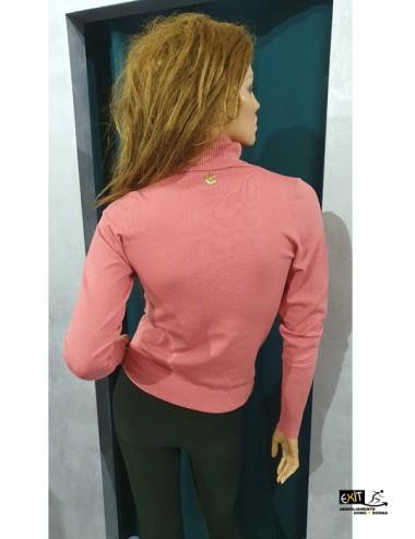 denny rose maglia 021DD50019_c rosa