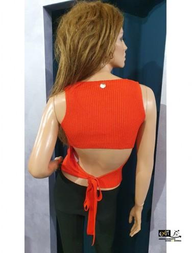 Denny Rose maglia art. 011DD50026 rosso