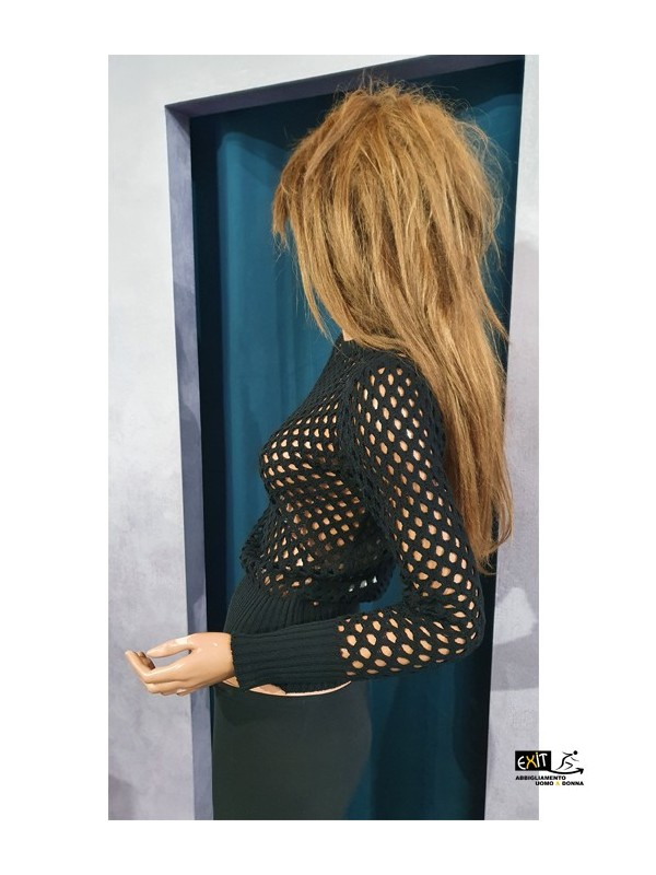 Denny Rose maglia art. 011DD50032 nero