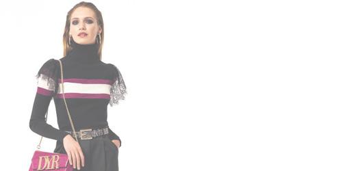 denny rose tshirt e maglie autunno inverno 2020