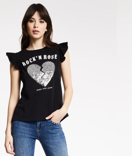 denny rose t-shirt primavera estate 2021